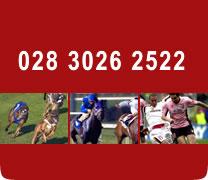 Dial–A–Bet – 028 3026 2522